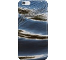 Currents iPhone Case/Skin