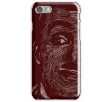 funny moments (charlie chaplin) iPhone Case/Skin