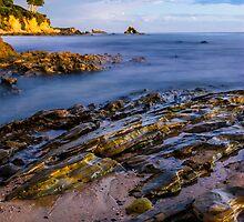 Corona Del Mar by Radek Hofman