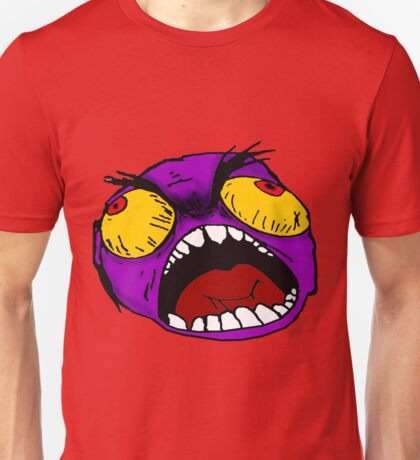 Anger Management Unisex T-Shirt