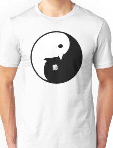 Oyasumi / Goodnight Punpun - Yin Yang Unisex T-Shirt