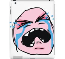 It's My Party And I'll Cry If I Wanna iPad Case/Skin