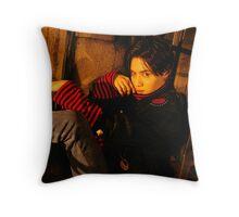 taemin Throw Pillow