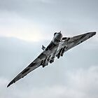 Dawlish Vulcan  by Rob Hawkins