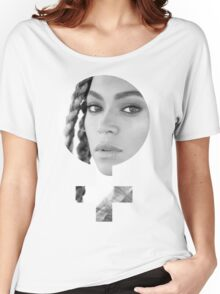 QB Women's Relaxed Fit T-Shirt