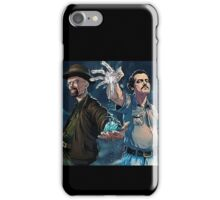 narcos/Breaking Bad iPhone Case/Skin