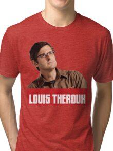 louis theroux Tri-blend T-Shirt