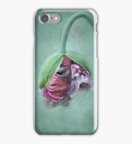 Frilly Petticoat iPhone Case/Skin