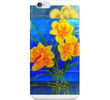 GROWTH OF HOPE iPhone Case/Skin