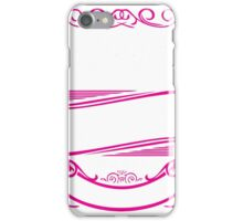 Funny Party iPhone Case/Skin