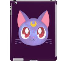 Midnight Luna iPad Case/Skin