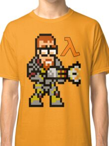 Gordon Freeman: Half Life Classic T-Shirt