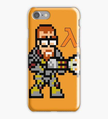 Gordon Freeman: Half Life iPhone Case/Skin