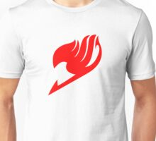Fairy Tail - Guild Emblem Unisex T-Shirt