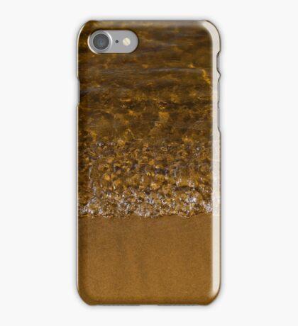 Indian Lake Tide 2 iPhone Case/Skin