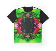 liquid grass Graphic T-Shirt
