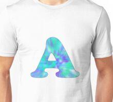 A-Tie Dye Unisex T-Shirt