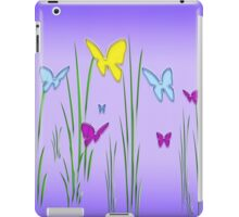 Light in the Wind ... iPad Case/Skin