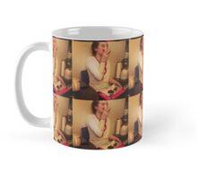 Steph Crawl Donut Noms Mug