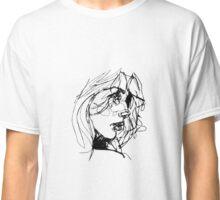 Sketch Classic T-Shirt