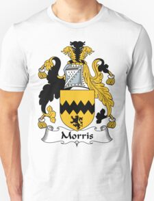 Morris Coat of Arms (Irish) T-Shirt