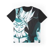 Saiyajin Graphic T-Shirt