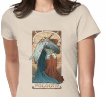La Paladin - The Paladin Womens Fitted T-Shirt