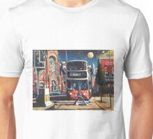 Belfasts st Patrick's chapel  Unisex T-Shirt