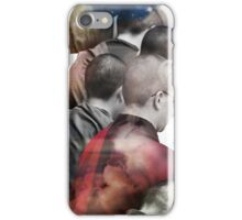 ONE MIND ONE HEART 2 iPhone Case/Skin