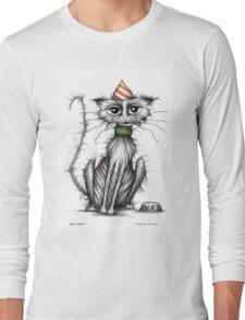 Bad Bert Long Sleeve T-Shirt