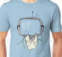 SAGA comic book Prince Robot IV  Unisex T-Shirt