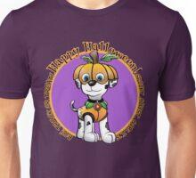 Halloween Dalmatian   Unisex T-Shirt