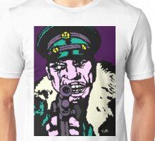 Captain Fear (Redbubble Exclusive Color) Unisex T-Shirt