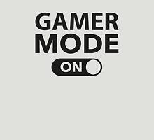 Gamer Mode On Unisex T-Shirt