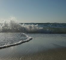 Wave splash by Themis