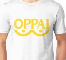 One Punch Man / OPM - OPPAI Unisex T-Shirt
