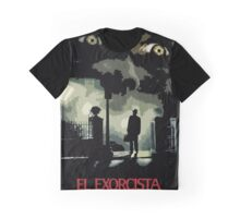 El cura sin ``cura´´ (the cure incurable) Graphic T-Shirt