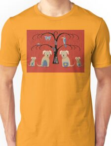 GET-TOGETHER Unisex T-Shirt