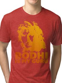 Bodhi Is My Guru Tri-blend T-Shirt