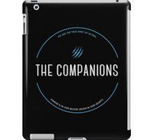 The Companions iPad Case/Skin