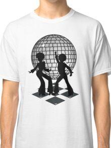 Retro Music DJ! Feel The Oldies! Classic T-Shirt
