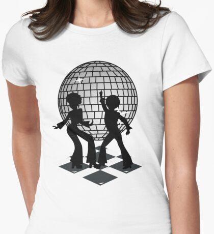 Retro Music DJ! Feel The Oldies! T-Shirt
