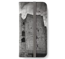 Trim Castle iPhone Wallet/Case/Skin
