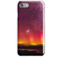 """Aurora Australis """"The Pedals"""" iPhone Case/Skin"""