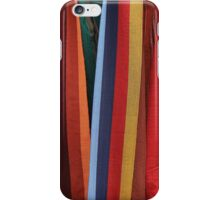 Textile Patterns iPhone Case/Skin