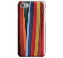 Textile Patterns iPhone Case/Skin
