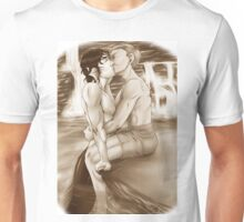Salty Kisses Unisex T-Shirt