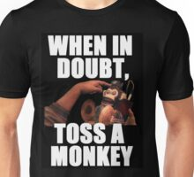 Black Ops 2 Monkey Bomb Unisex T-Shirt