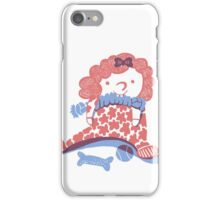 Chew Toys iPhone Case/Skin