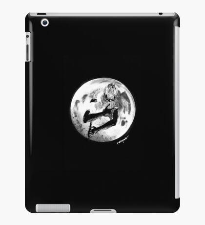 YIN iPad Case/Skin